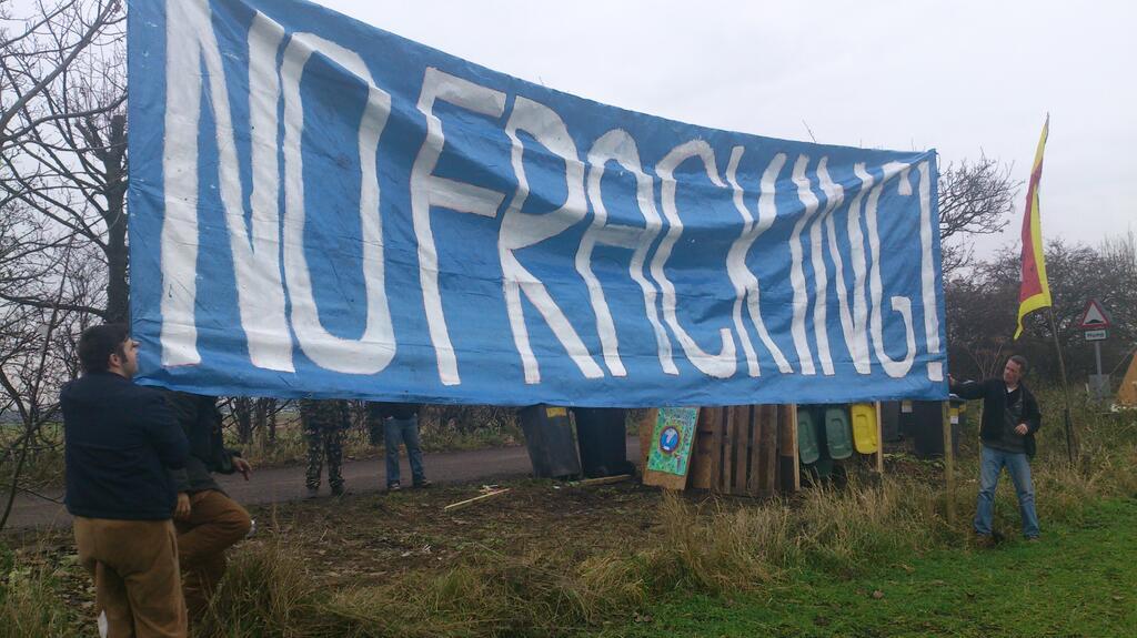Day 6 -  Huge banner