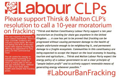 labourbanfracking